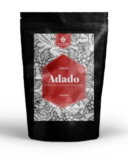 adado kaffee espresso packung